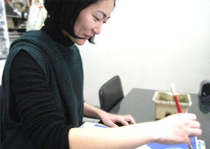 八田 侑美さん