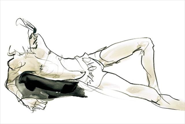 大阪のイラストスクール【マサモードアカデミーオブアート】はデッサンとセンスが学べる