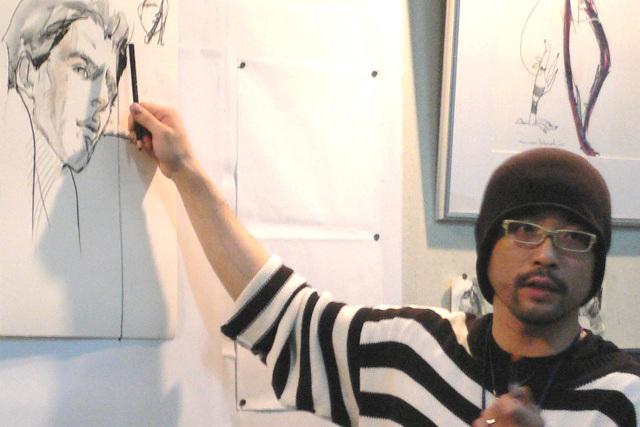 大阪のイラスト専門学校に通うなら【マサモードアカデミーオブアート】へ《社会人の入学も歓迎しています》