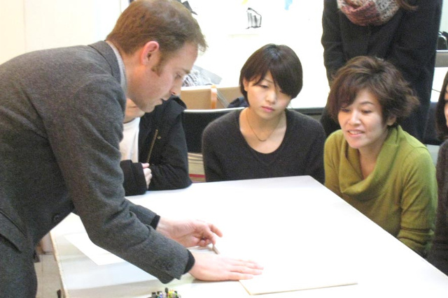 大阪の【マサモードアカデミーオブアート】の教室は梅田やなんばからも通いやすい